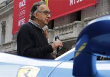 Ferrari overweegt een Crossover voor 2022