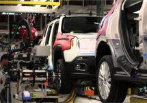 FCA Melfi snakt naar nieuw productieplan