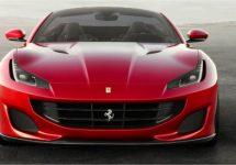 Ferrari Portofino vervangt California