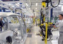 Fiat-fabriek in Servië hoopt op opvolger Punto