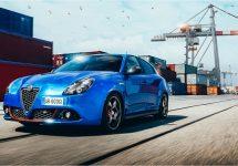 Alfa Romeo lanceert Giulietta Sport