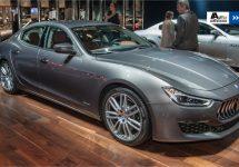 20 pk meer voor Maserati Ghibli V6 benzine