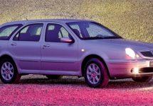 Plannen voor middensegment Lancia door alliantie FCA?