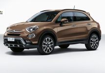 Fiat 500X MY2018 met Apple Car Play, Android Auto en Uconnect 7