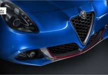 Alfa Giulietta nu met Pack Carbon, Apple CarPlay en Android Auto