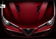 Debuut Alfa Romeo Stelvio Quadrifoglio start in Italië