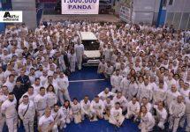 Succes Fiat Panda duurt maar voort
