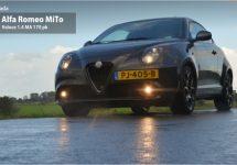 Alfa Romeo MiTo Veloce: Up-to-date en aantrekkelijk