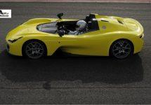 Dallara Stradale is fijn stukje Italiaanse autotechniek