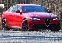 Hybride Alfa Romeo Giulia in aantocht van 350 pk