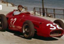 Maserati ook klaar voor terugkeer naar F1?