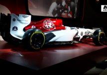 Alfa Romeo Sauber F1 Team officieel gepresenteerd in Arese
