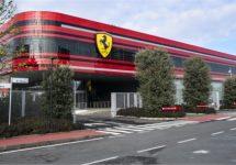 Ferrari's productie richting de 9000 komend jaar