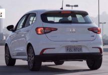 Nieuwe Fiat Punto op basis Argo in najaar 2018