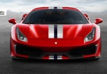 Ferrari 488 Pista is supersnelle 'alleggerita'