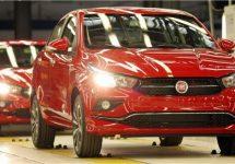 Argentinië trots op productie nieuwe Fiat Cronos
