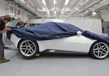 Lancia Stratos en Ferrari 412 reïncarneren in Italië