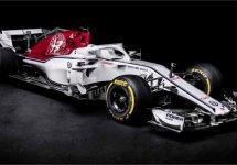 Alfa Romeo Sauber klaar voor F1 seizoen met C37