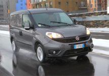 Komt er een elektrische Fiat Doblò Cargo?