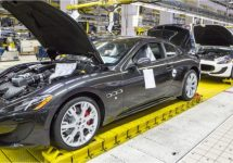 Alfa Romeo en Maserati krijgen vaste basis in Modena