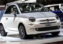 Fiat 500 Collezione vanaf € 18.645,-