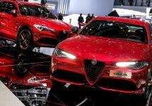 Nieuwe Alfa Romeo Giulia Veloce Ti en Stelvio Super met Pack Performance