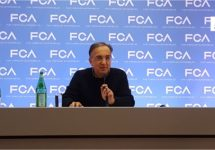 Marchionne geeft voorrang aan Alfa Romeo en Maserati