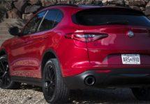 Alfa Romeo presenteert Nero Edizione pakket