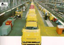 Duitse bron schrijft over terugkeer Lancia Delta HF Integrale