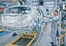 FCA Europa eerste kwartaal in de min door afname Fiat