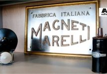 Loskoppeling Magneti Marelli in december compleet