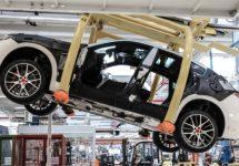 Mirafiori krijgt over een jaar nieuw productiemodel