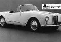 De Aurelia B24 Spider: Lancia's bitterzoete hoogtepunt