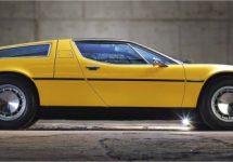 Sportwagenoffensief van Alfa Romeo, Maserati en Ferrari in de maak?