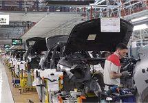 Derde Alfa Romeo model eind dit jaar in Cassino in productie