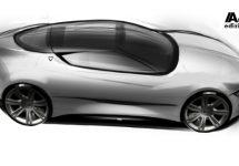 Nieuwe Lancia Delta testmodel schijnt te bestaan