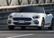 Herschikking Fiat ten koste van aantal modellen