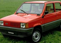 Fiat Panda 2020 wordt nóg meer Panda