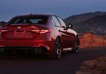 Goede maand voor Alfa Romeo en Jeep