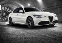 Alfa Romeo lanceert ook Giulia Sport Edition