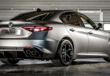 FCA bouwt op Alfa Romeo en Jeep in Europa (+0,2%)