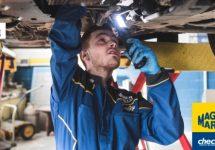 Magneti Marelli Checkstar telt nu 45 garages  in Nederland