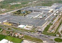 Fabrieken FCA herdenken Marchionne