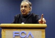 FCA-top vergadert over opvolging Marchionne