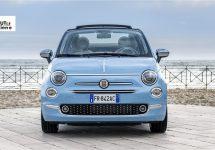 Fiat eert strandauto van weleer met Spiaggina '58
