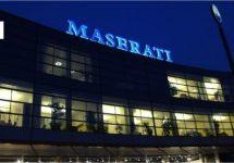 Maserati Modena en VM in Cento langdurig op laag pitje