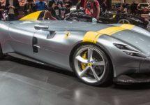 Icona-serie wordt Ferrari's nieuwe speciale lijn