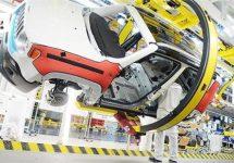 FCA's eerst hybride Jeep Renegade binnenkort uit Melfi