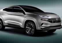 Concept Fastback symbool van Fiat's Braziliaanse ambitie
