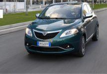 Lancia leeft mogelijk voort via nieuwe Ypsilon